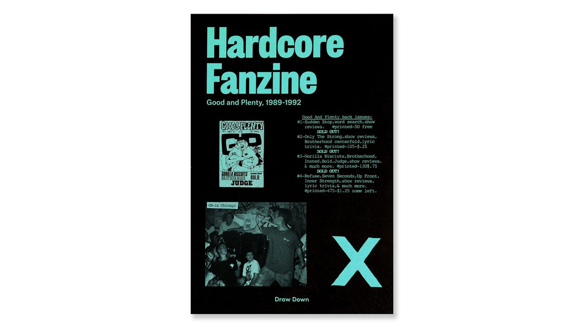 HardcoreFanzine