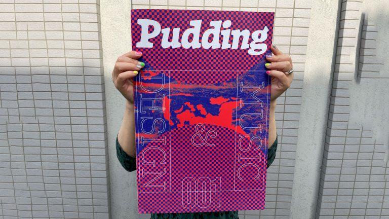 Pudding #1
